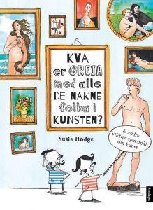 Gustav Vigeland sin mest kjende skulptur er av Sinnataggen. Foto: Hans A Rosbach/ Flickr