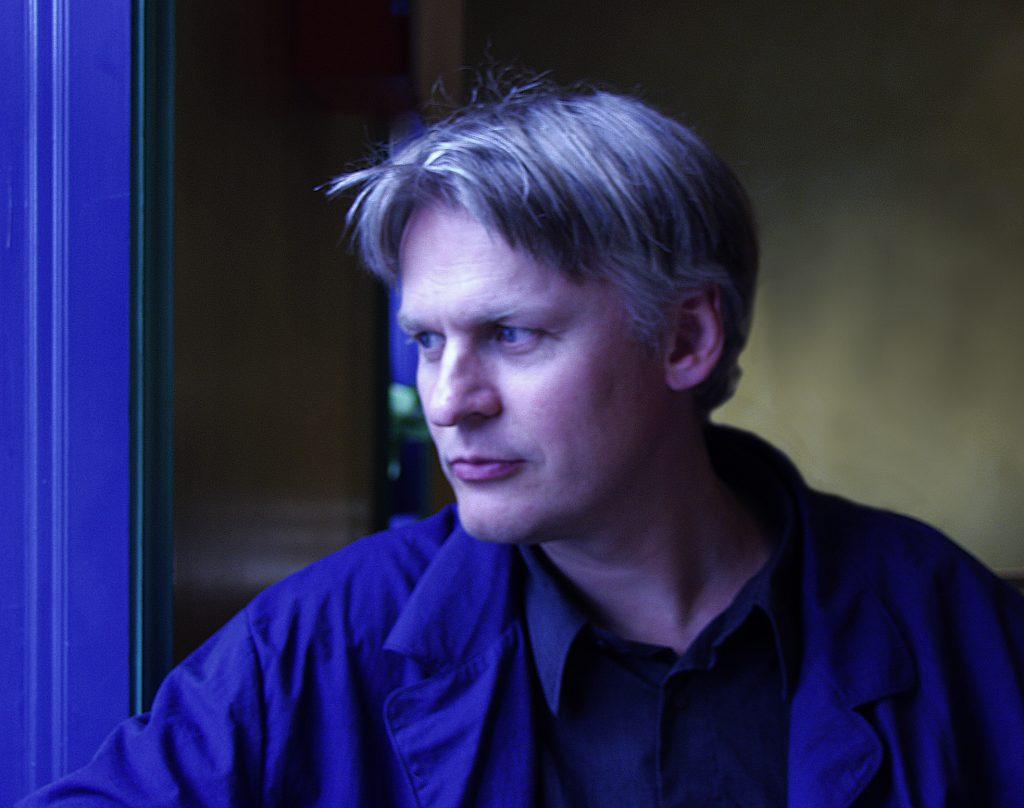 Oppfinnar: Torbjørn Aasen starta med å leike seg, og endte opp med å bli oppfinnar.