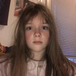 Rut Maria, 11 år