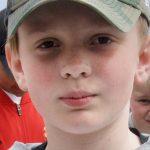 Theodor Aasheim Imsland, 11 år  Hystad skule